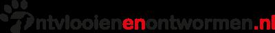 Ontvlooienenontwormen.nl logo